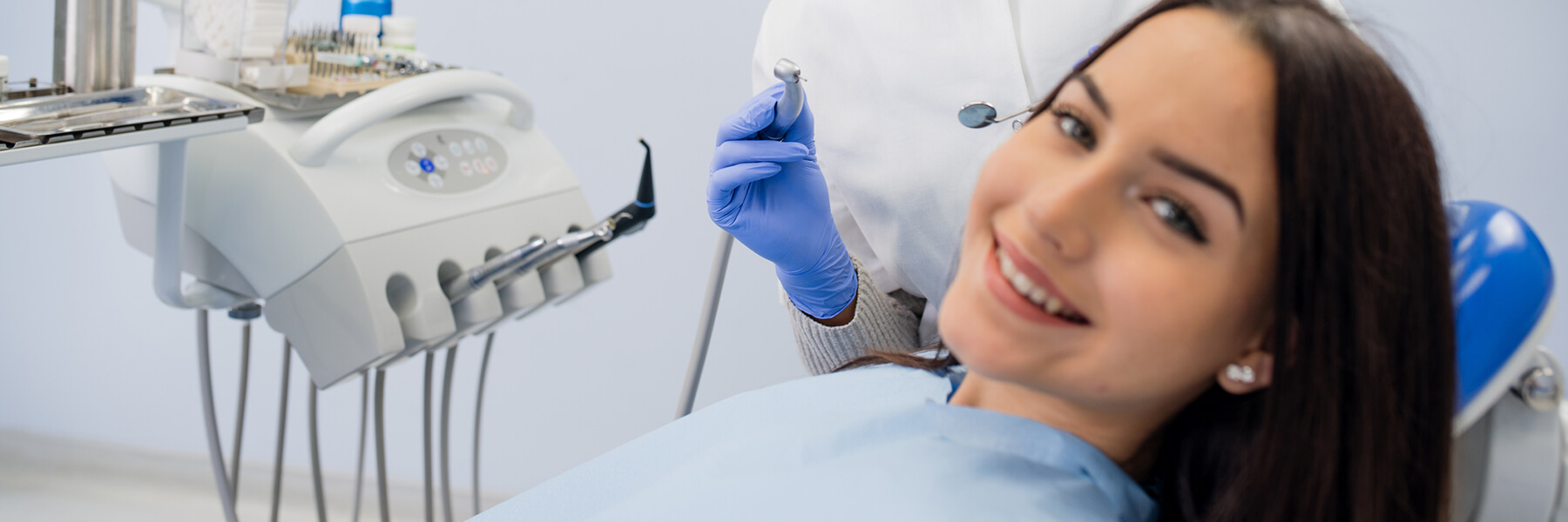 Standard Root Canal