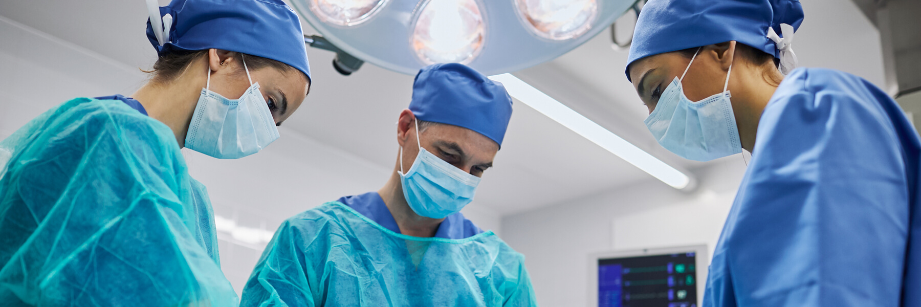 Surgical Root Canal